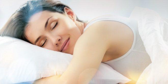Τρία πράγματα που μας συμβαίνουν ενώ κοιμόμαστε
