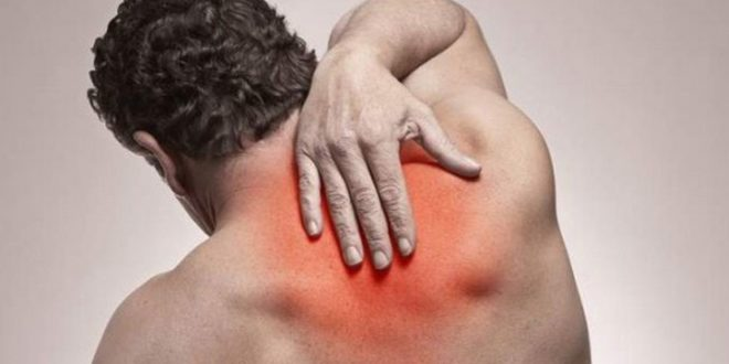 Τρεις παράξενοι λόγοι για τους οποίους πονάει η πλάτη