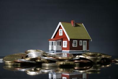 """Τρύπησε τον """"πάτο"""" η πτώση σε επενδύσεις σε κατοικίες"""