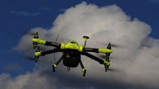 Drones για παροχή πρώτων βοηθειών