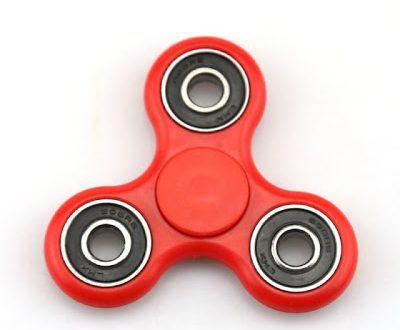 Fidget spinner, παιχνίδι για μικρούς και μεγάλους με αγχολυτικές ιδιότητες, για χαλάρωση και αυτοσυγκέντρωση