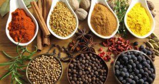 Βότανα χρήσιμα για δίαιτα