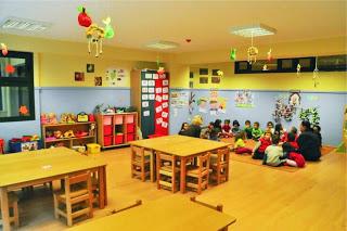 Γ. Πατούλης: Να μη μείνει κανένα παιδί εκτός βρεφονηπιακών σταθμών