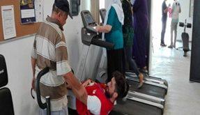 Δράσεις ψυχοκοινωνικής στήριξης από τον Ερυθρό Σταυρό στη Δομή Φιλοξενίας προσφύγων Σκαραμαγκά