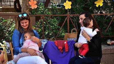 Μητέρες σε απόγνωση δημιούργησαν το δικό τους δίκτυο υποστήριξης