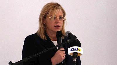 Μόνον το 5,9% των κονδυλίων της ΕΕ για Μμε έχουν αξιοποιηθεί, δηλώνει η Κ. Κρέτσου