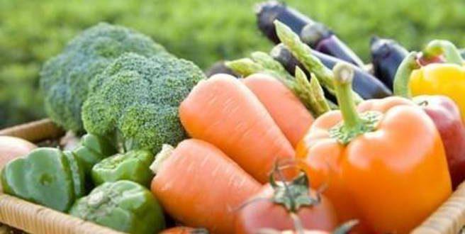Τέσσερα λάθη που κάνουμε με τα τρόφιμα
