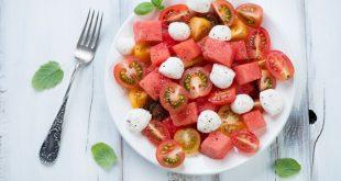 Τι κοινό έχουν η ντομάτα και το καρπούζι;