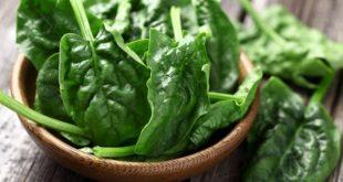 Τρεις λόγοι για να βάλετε το σπανάκι στη διατροφή σας