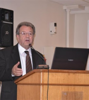 3ο Πανελλήνιο Συνέδριο Ιαματικής Ιατρικής