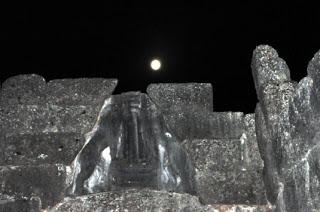 Αυγουστιάτικη πανσέληνος σε 115 αρχαιολογικούς χώρους και μουσεία