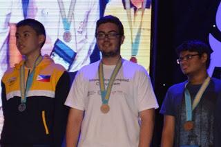 Δεκαοκτάχρονος Ελληνοκύπριος ήρθε δεύτερος στην Ολυμπιάδα Πληροφορικής