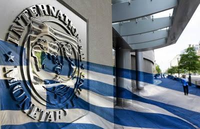 Καταγγελία προς το ΔΝΤ, για κομματικές σκοπιμότητες, στις αλλαγές του ΔΣ του ΕΟΠΥΥ
