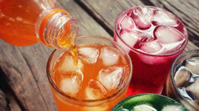 Μείωση της ζάχαρης κατά 10% στα αναψυκτικά για την καταπολέμηση της παχυσαρκίας