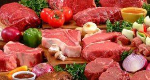 Πόσο συχνά πρέπει να τρώμε κόκκινο κρέας