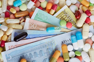 Συναγερμός στην αγορά από τα χρέη της Υγείας