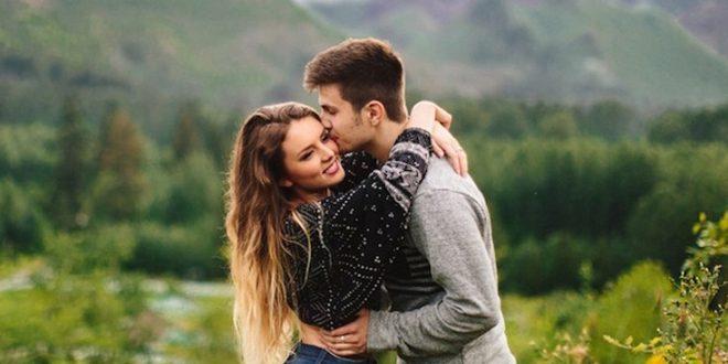 Τα ζευγάρια μοιράζονται και τα βακτήριά τους