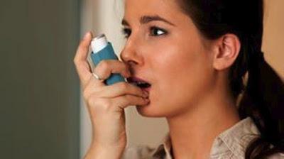 Τα 3,2 εκατομμύρια έφθασαν οι θάνατοι από χρόνια αποφρακτική πνευμονοπάθεια και τα 0,4 εκατομμύρια από άσθμα