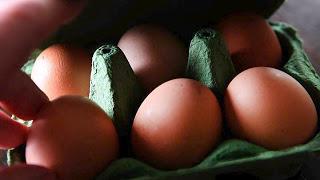 Το σκάνδαλο των μολυσμένων αυγών πλήττει 15 χώρες