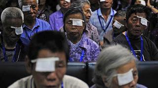 Μία εφαρμογή του Smartphone «ανοίγει τον κόσμο» για άτομα με προβλήματα όρασης