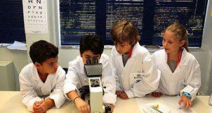 Μαθαίνοντας επιστήμη μέσα από το θέατρο, για το σχολικό έτος 2017-2018