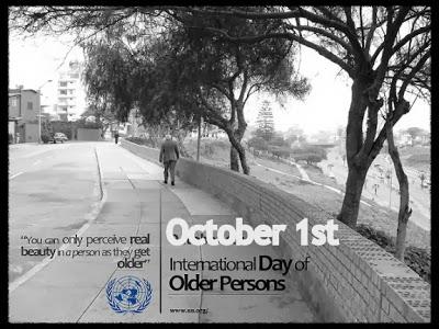 1η Οκτωβρίου-Παγκόσμια Ημέρα των Ηλικιωμένων 2017. Η Ελλάδα κατατάσσεται στις πρώτες θέσεις σε γηράσκοντα πληθυσμό