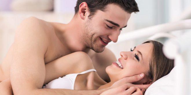 Η σωστή διατροφή για την καλύτερη σεξουαλική ζωή του άνδρα