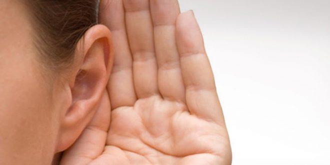 Ποια είναι η σωστή διατροφή για καλύτερη ακοή