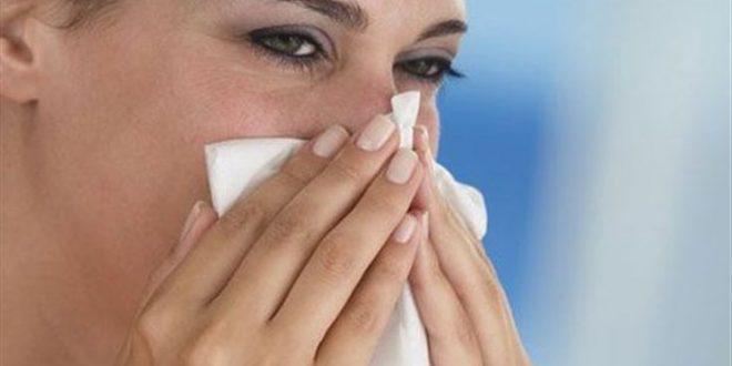 Πώς θα θωρακίσετε τον οργανισμό σας απέναντι στη γρίπη