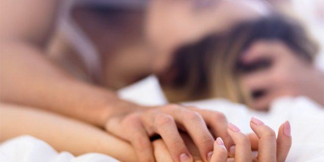 Τέσσερα σημάδια που δείχνουν υγιή σεξουαλική ζωή