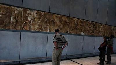 Το Μουσείο Ακρόπολης γιορτάζει την 28η Οκτωβρίου με την έκθεση δύο αριστουργημάτων από το Μουσείο Σαγκάης