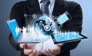 Το διαδίκτυο αλλάζει τις εργασιακές σχέσεις