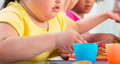 To 2025 θα είμαστε η πιο παχύσαρκη χώρα στην Ευρώπη. Το 44% των παιδιών είναι υπέρβαρα και παχύσαρκα, στη χώρα μας