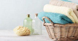 Κάθε πότε πρέπει να πλένονται οι πετσέτες του μπάνιου
