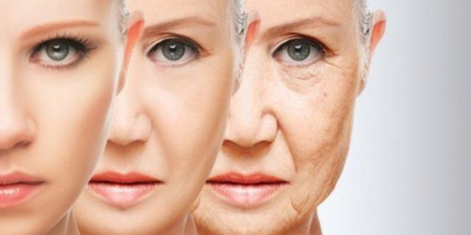 Πρόωρα σημάδια γήρανσης εμφανίζουν όσοι καπνίζουν και πίνουν πολύ