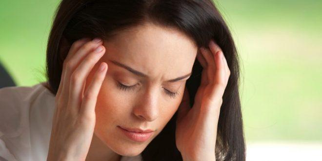 Τέσσερα συμπτώματα που μπορεί να δείχνουν στρες και δεν το ξέρετε
