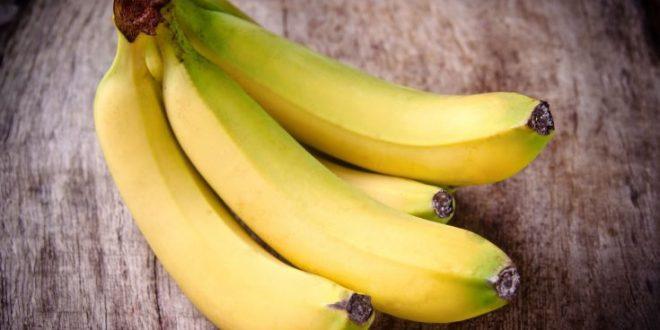 Τέσσερις λόγοι για να τρώμε μπανάνες