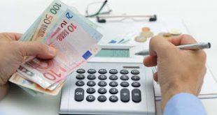 Τριπλό αναδρομικό σοκ για τους επαγγελματίες που έκαναν μερική καταβολή εισφορών