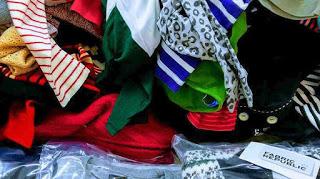 Ένα καινοτόμο πρόγραμμα επαναχρησιμοποίησης ρούχων
