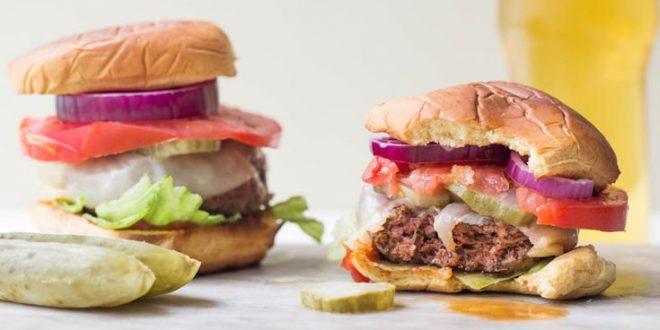 Είναι καλύτερο να τρως δύο μπέργκερ παρά ένα μπέργκερ με πατάτες;