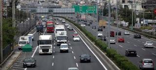 Επεκτείνεται η λεωφόρος Κύμης μέχρι την Εθνική Οδό Αθηνών-Λαμίας