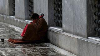 Μέτρα για τους αστέγους ενόψει της κακοκαιρίας, από τον Δήμο Αθηναίων