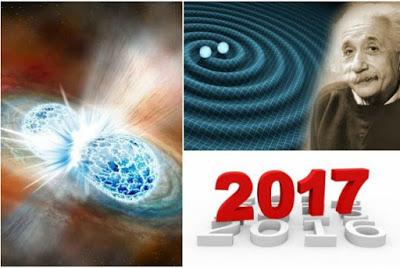 Οι μεγαλύτερες ανακαλύψεις το 2017