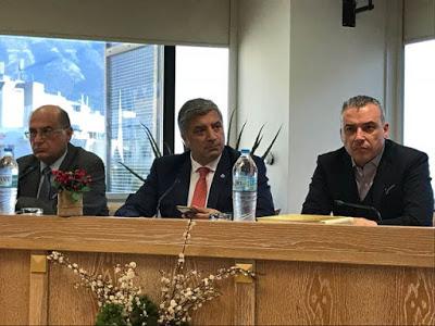 Ομόφωνο ΟΧΙ των Επιστημονικών Ενώσεων, στην προσπάθεια αποδυνάμωσής τους, από την πολιτική ηγεσία του υπουργείου Υγείας, διατυπώθηκε σε ευρεία σύσκεψη που συγκάλεσε ο ΙΣΑ