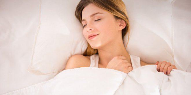 Ποια είναι η καλύτερη στάση ύπνου