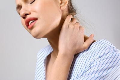Πόνος στον Αυχένα. Ασκήσεις για την αντιμετώπιση και οδηγίες για ανακούφιση και πρόληψη