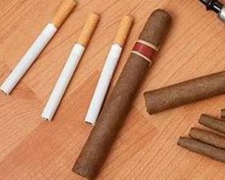 Τα πουράκια έχουν ίδια ή περισσότερη νικοτίνη από τα τσιγάρα;