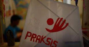 Το «προΣfΕΕρουμε» στο Κέντρο Φιλοξενίας Ασυνόδευτων της Praksis