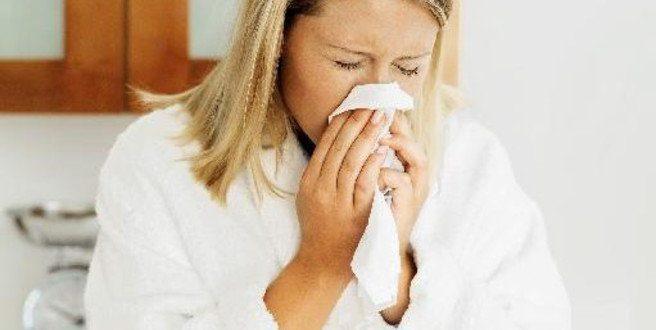 Τρεις συμβουλές για να ενισχύσετε τον οργανισμό σας απέναντι στις ιώσεις