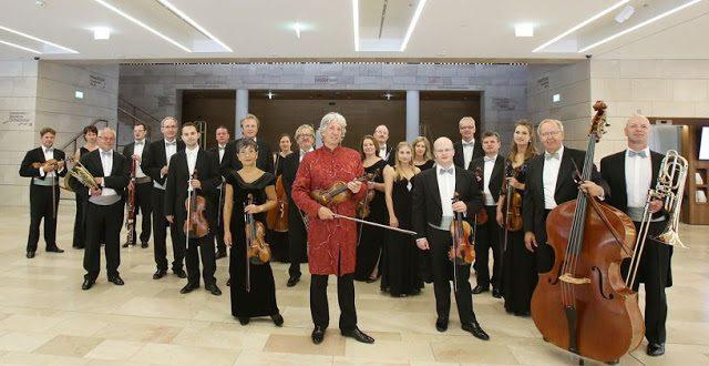 JOHANN STRAUSS ENSEMBLE, Βιεννέζικα βαλς στη Xριστουγεννιάτικη Αθήνα, 9 και 10 Δεκεμβρίου